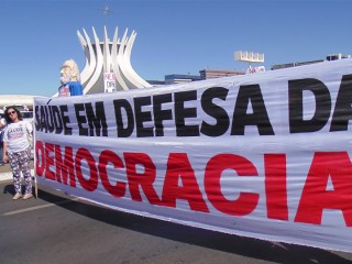Cebes: saúde é democracia. Democracia é saúde.