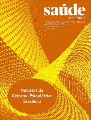 Saúde em Debate v. 44 n. Especial 3 – Retratos da Reforma Psiquiátrica Brasileira