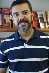 Ronaldo Teodoro: 'Por um Programa Sindical-SUS no enfrentamento da Pandemia'