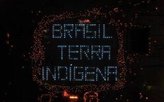 Cebes é contra o uso do 'marco temporal' para as terras indígenas