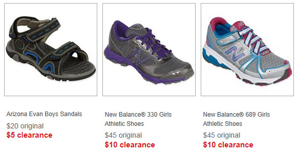 Clearance sale to increase conversions