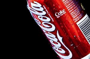 Coca-Cola brand preference