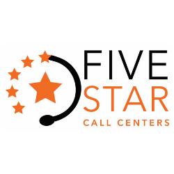 Five Star Call Centers Logo