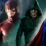 Trailer do crossover de Arrow, Flash, Supergirl e Legends of Tomorrow