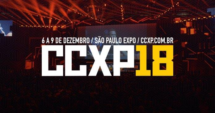 CCXP-2018
