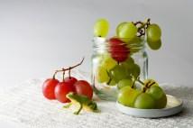 Con uvas