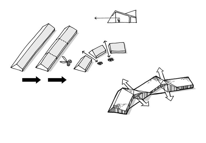 MUSHOLM BAY // CEBRA architecture