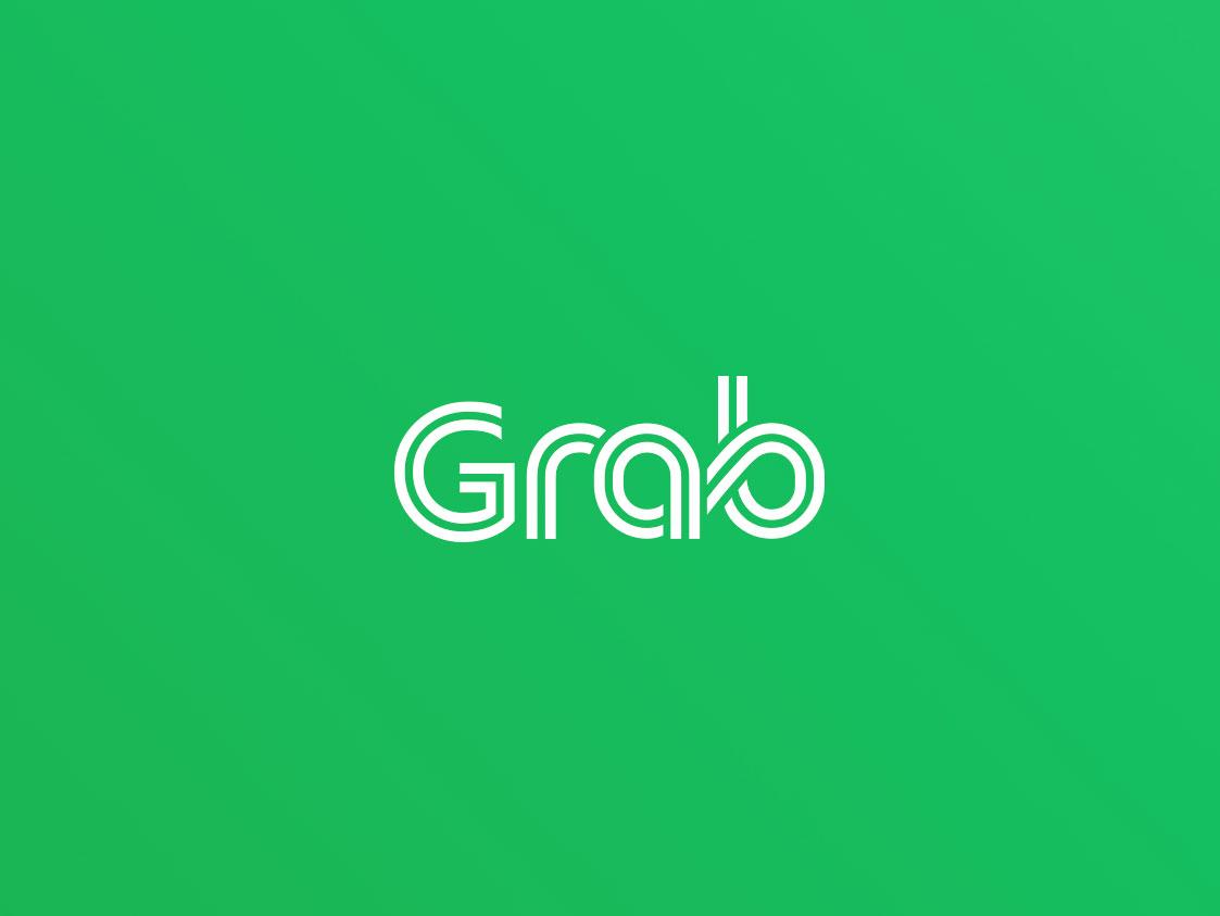 GRABアプリをダウンロード