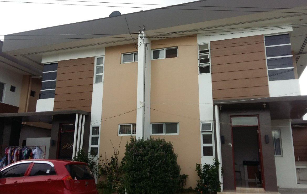 4BR Spacious House for Sale in Talisay, Cebu