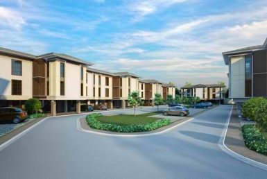 Condominium for Sale in Lapulapu, Cebu