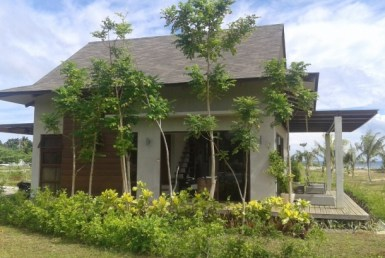 Beachfront Villa for Sale in Danao, Cebu