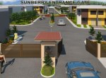 sunberry mactan home entrancegate img