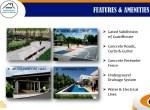 arira-amenities