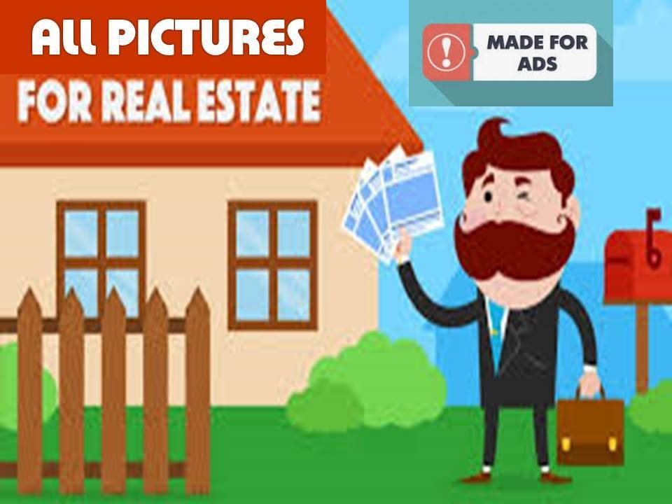All Pictures for Real Estate Ads