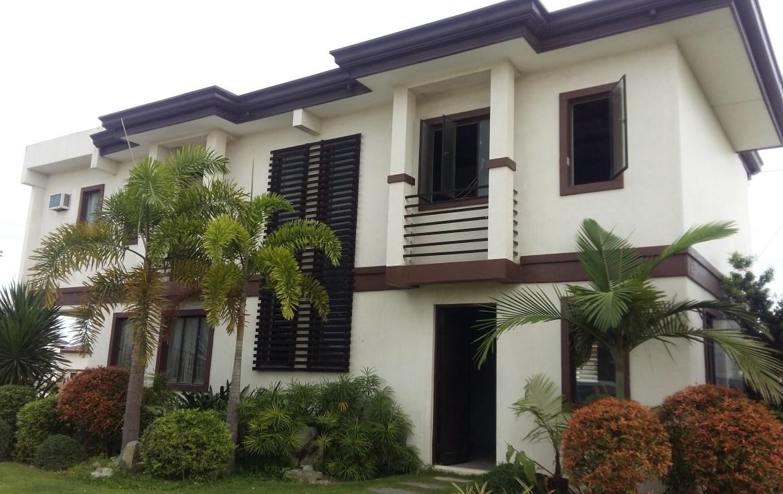 Duplex House for Sale in Lapu-Lapu Cebu