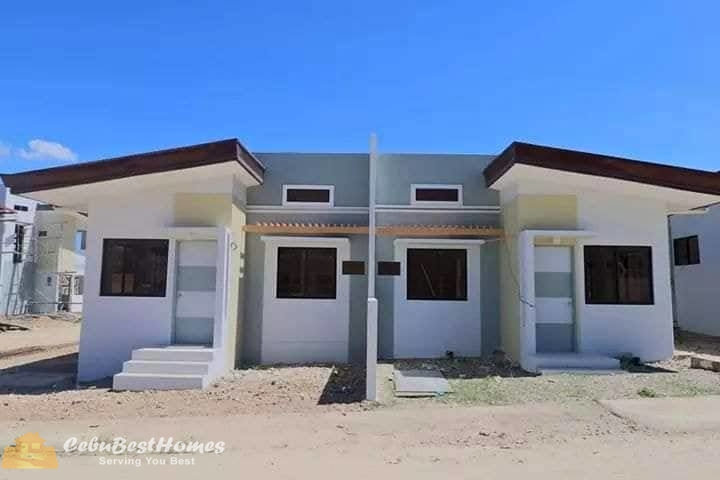 Ready for occupancy house in liloan cebu