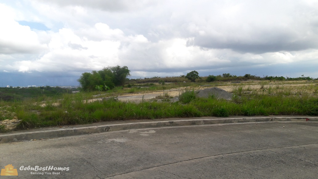 Flat Lot for Sale in Consolacion Cebu