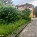 Lot for Sale in Consolacion Cebu with Greenery View
