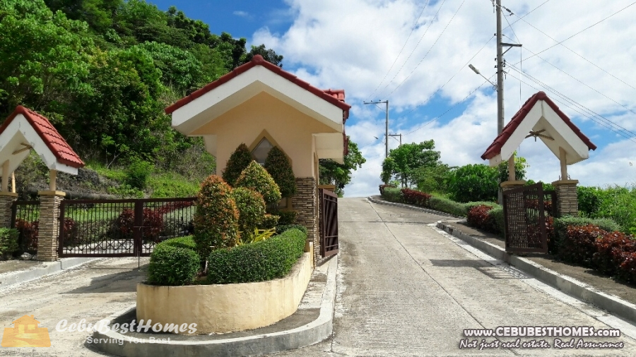 Lot for Sale in Compostela Cebu