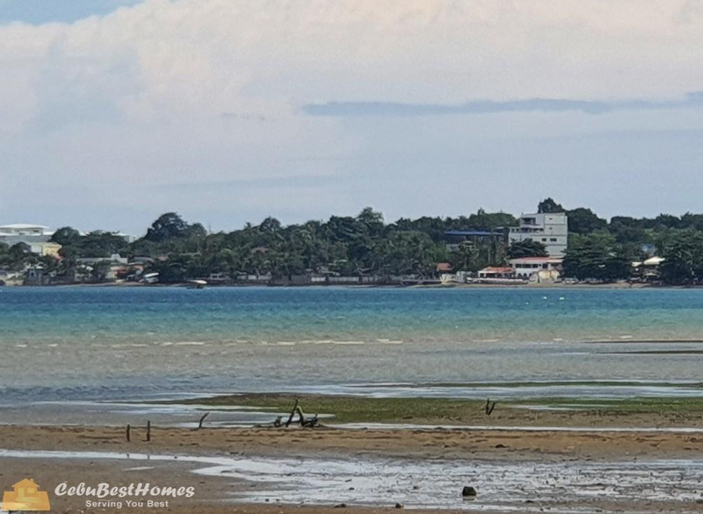 Beach Lot for Sale in Liloan Cebu
