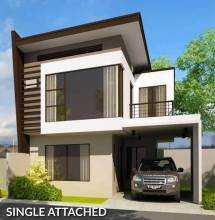 Single House Design Philippines