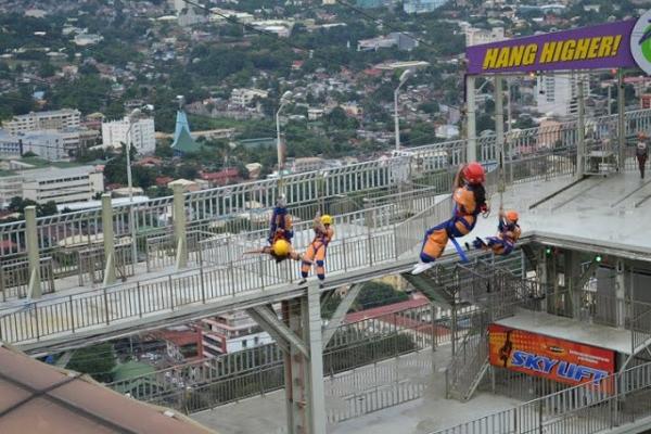 My First Sky Experience Adventure | Cebu Finest