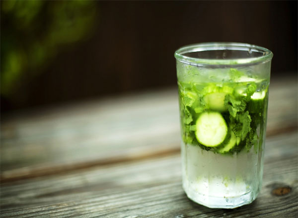 5 Easy-To-Make Fruit-Infused Detox Drinks | Cebu Finest
