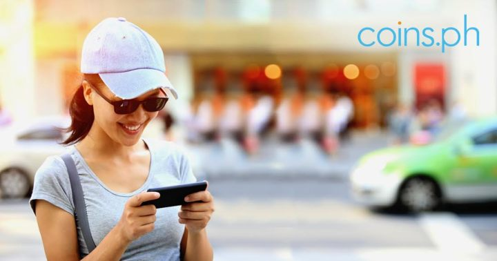 Experience the breakthrough financial services at Coins.ph   Cebu Finest