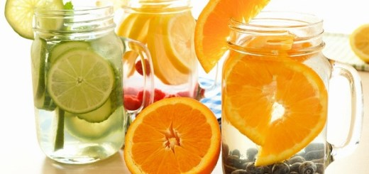 5 Easy-To-Make Fruit-Infused Detox Drinks | Cebu Finest