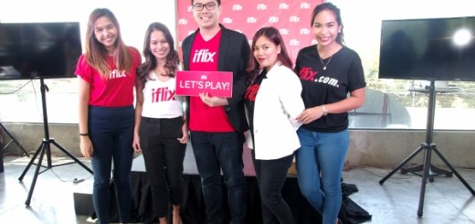 Binge-watch the world's best movies and TV shows on iflix | Cebu Finest