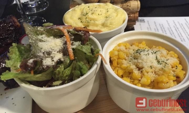 Planet Grapes: Wine meets street food | Cebu Finest