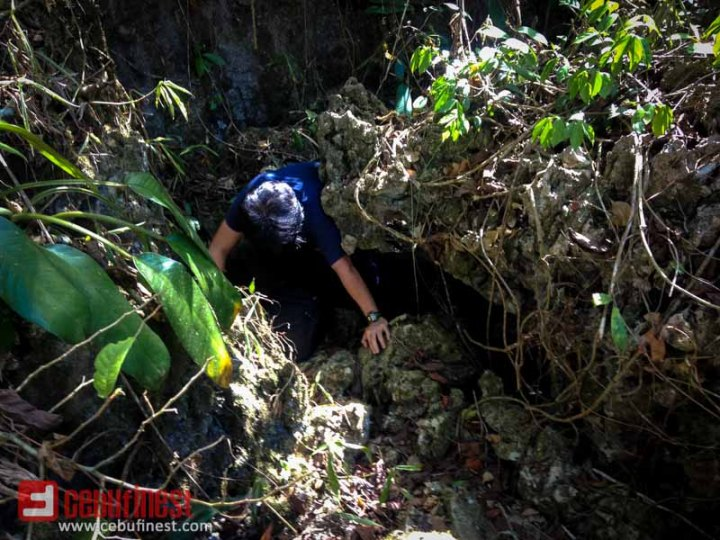 Trekking and Spelunking Experience with Explore 360 | Cebu Finest
