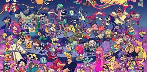 All-time favorite cartoon shows in the 90s | Cebu Finest