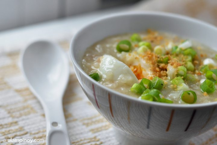 Comfort food in a bowl for the rainy season | Cebu Finest
