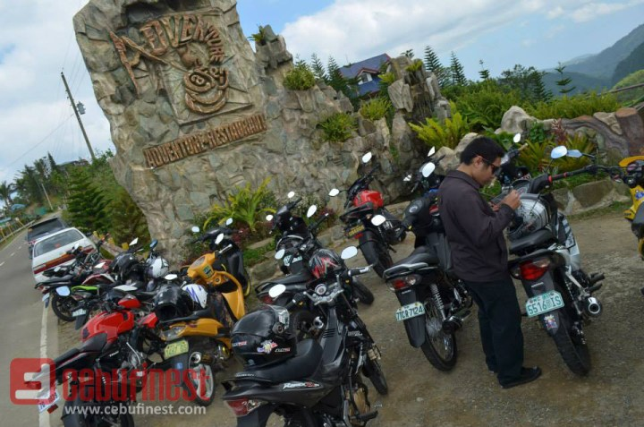 Road trip to Adventure Café in Balamban Cebu | Cebu Finest