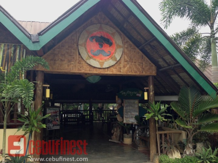 Taytayan Pinoy Restaurant in Cordova, Cebu | Cebu Finest