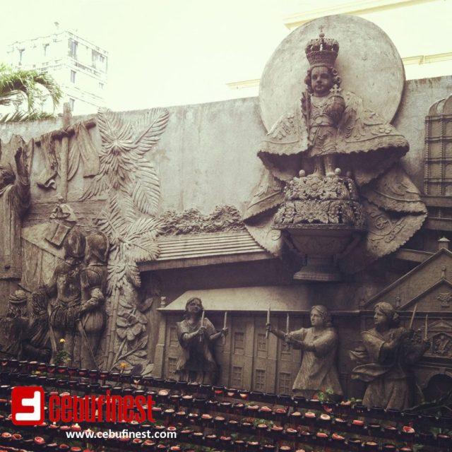 Cebu City's historical landmarks on Instagram   Cebu Finest