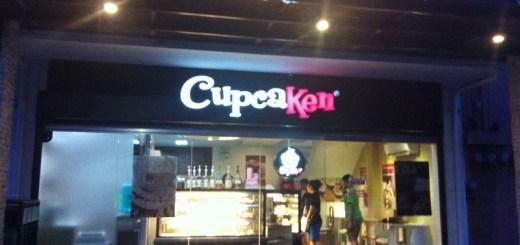 Eatin' at Cupcaken   Cebu Finest