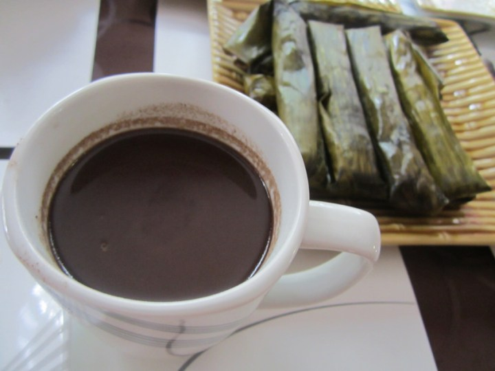 Comfort food in a mug or a cup for the rainy season | Cebu Finest