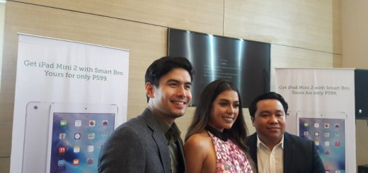Smart Bro unveils best broadband package with iPad Mini 2 | Cebu Finest