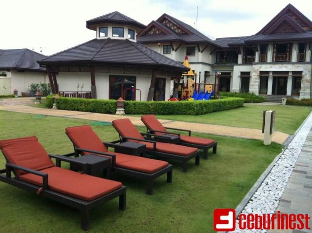 The Bright Colors of Crimson Resort and Spa in Mactan | Cebu Finest
