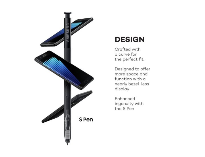 The Samsung Galaxy Note7 now available for pre-order in the Philippines   Cebu Finest