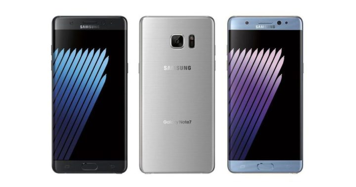 The Samsung Galaxy Note7 now available for pre-order in the Philippines | Cebu Finest