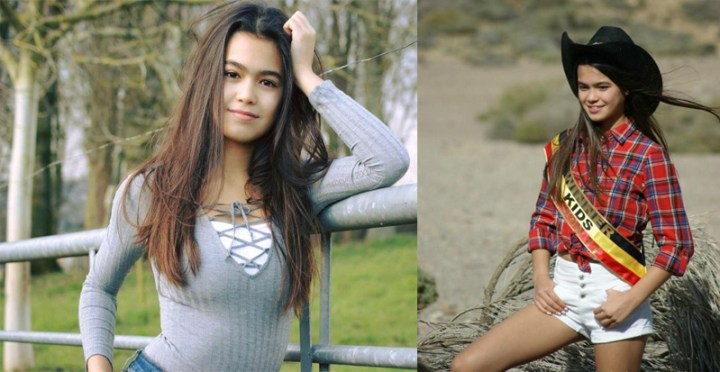 Meet Shania, A Cebuana in the fashion and modelling world abroad | Cebu Finest