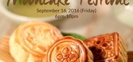 Celebrate the Mooncake Festival at Wang Shan Lo | Cebu Finest