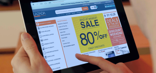 An Online Shopping Experience with Lazada Philippines | Cebu Finest