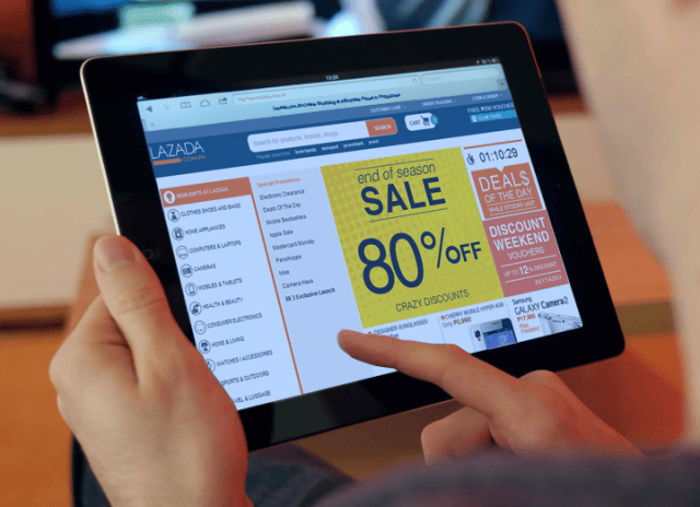 An Online Shopping Experience with Lazada Philippines   Cebu Finest