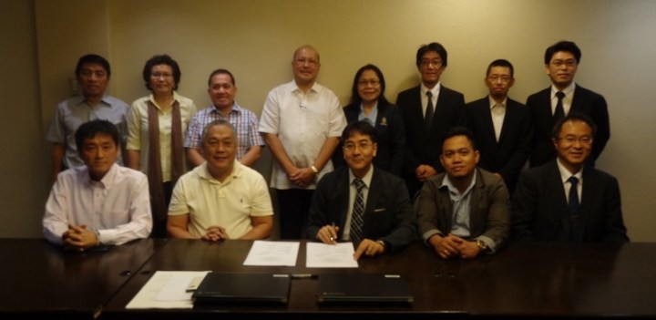 MCDCB Facilitates Grant for Septage Management | Cebu Finest