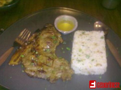 Ila Puti, an Asian & Fusion Cuisine | Cebu Finest