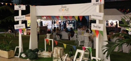 Tinda Locale, Cebu's Lifestyle Market at The Greenery | Cebu Finest